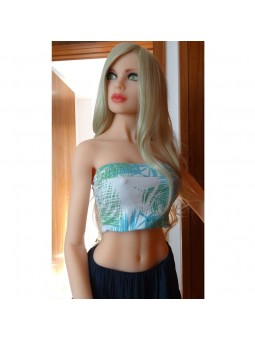Sex Doll Maya con Inteligencia Artificial