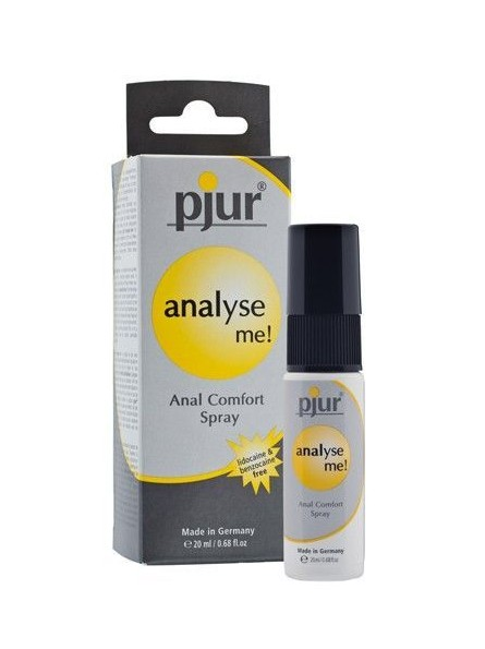 ANALyse Me!  Spray 20 ml