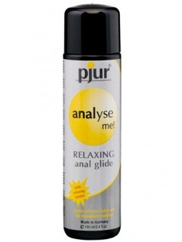 ANALyse Me! Lubricante Anal