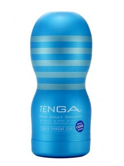 Tenga Deep Throat Cool
