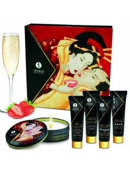 Kit Shunga Geishas Secret