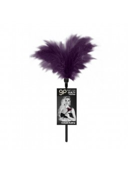 Pumero Gp Small Feather Tickler Lila 32 Cm