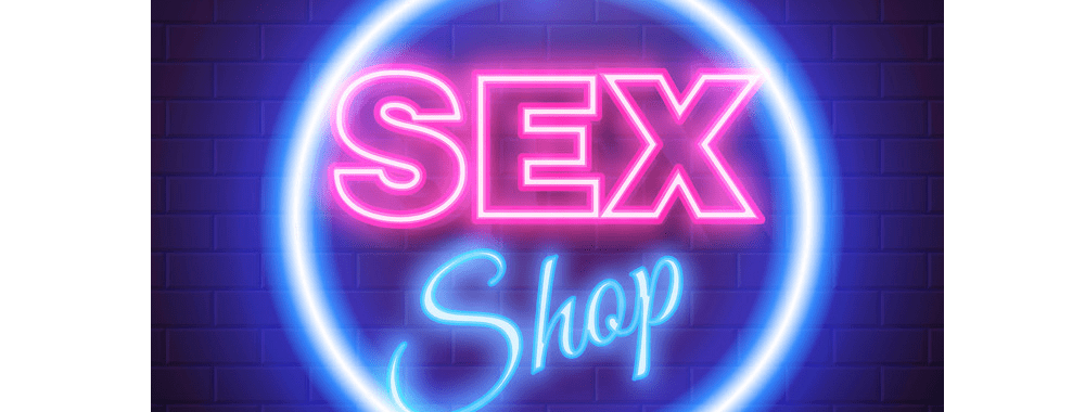 Sex shop en Barcelona